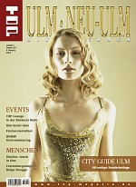 TOP-Magazin Ulm / Neu-Ulm